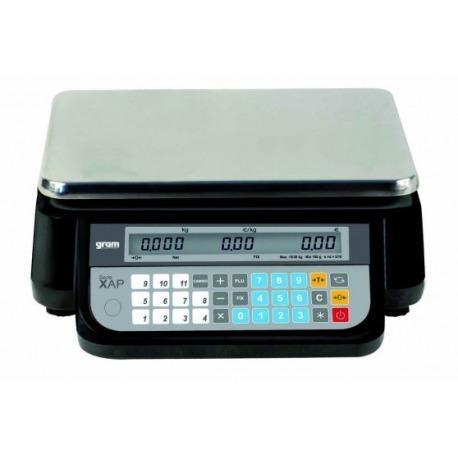 Balanza Gram XAP-30