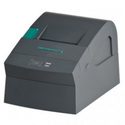 Impresora Tickets Térmica Metapace T4 -USB-