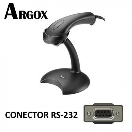 Lector Código Barras ARGOX AS-8000 -RS232-