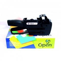Maquina de Etiquetar Open C6