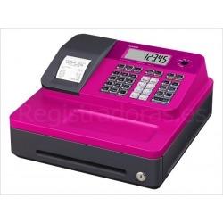 Caja Registradora CASIO SE-G1 (Cajón Pequeño) - ROSA