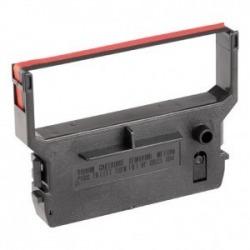 Cintas de tinta IR60/DP600 negro/rojo