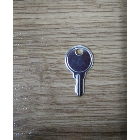 Repuesto llaves de Cajon Casio 130-CR