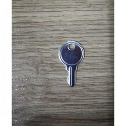 Repuesto llaves de Cajon Olivetti ecr-7700