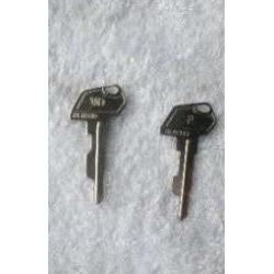 Repuesto llaves para Registradora ECR SAMPOS ER-060
