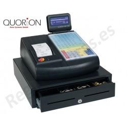 Caja Registradora QUORION QMP 2284 + Cajón 41x41