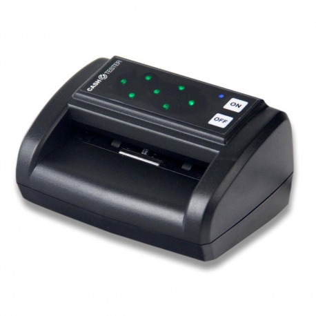 Detector de billetes CASH TESTER CT-213