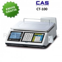 Balanza CAS CT-100