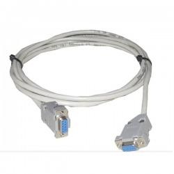 Cable RS232 comunicación para balanza