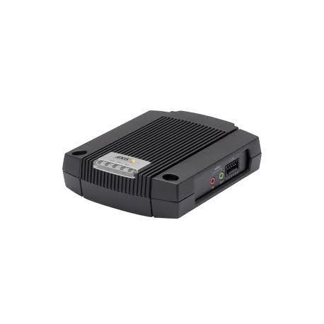 Codificador de video Axis Q7401