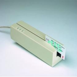 Lector Grabador de tarjetas banda magnética MSE-730