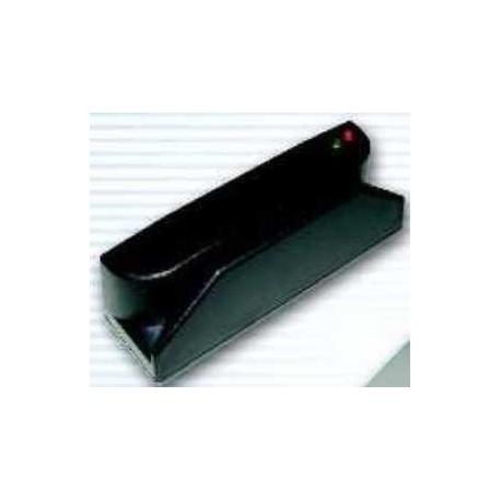 Lector Tarjetas Magneticas 3 Pistas-USB-