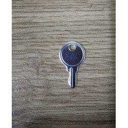 Repuesto llaves de Cajon Casio 130-CR,SE-G1...