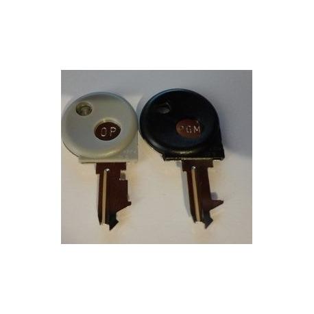 Repuesto llaves para Registradora CASIO