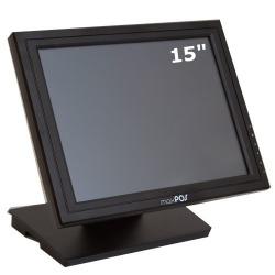 Monitor / Pantalla Táctil MaxPos 15''